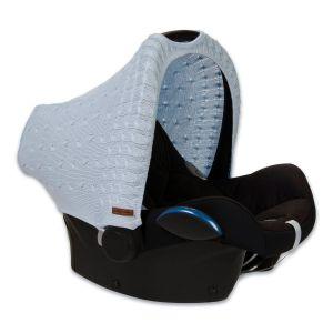 Verdeck Maxi-Cosi 0+ Cable baby blau