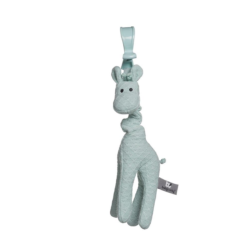 vibrierende giraffe mint