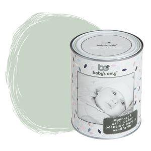 Wandfarbe ash mint - 1 Liter