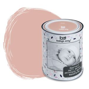 Wandfarbe blush - 1 Liter