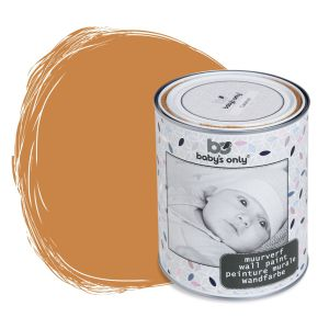 Wandfarbe caramel - 1 Liter