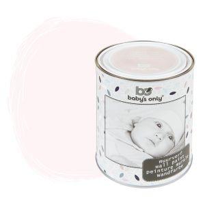 Wandfarbe klassich rosa - 1 Liter