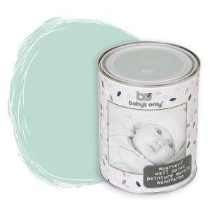 Wandfarbe mint - 1 Liter