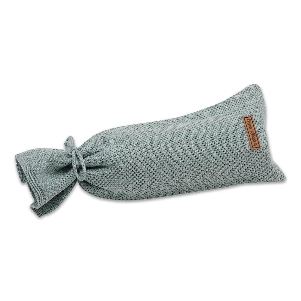 wrmflaschenbezug classic stonegreen