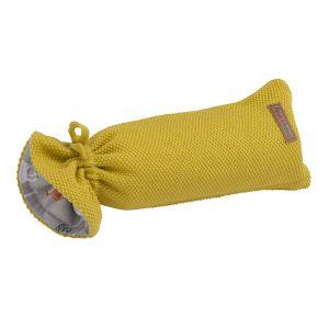 Wärmflaschenbezug Forest mustard