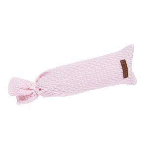 Wärmflaschenbezug Sun klassisch rosa/baby rosa