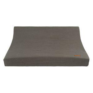 Wickelauflagenbezug Breeze khaki - 45x70