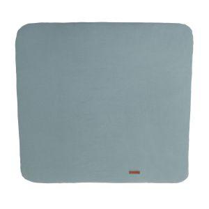 Wickelauflagenbezug Breeze stonegreen - 75x85