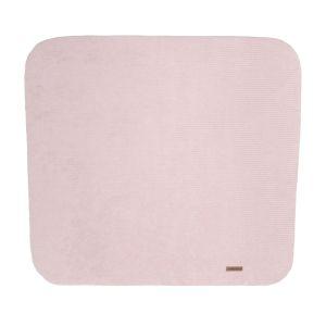 Wickelauflagenbezug Sense alt rosa - 75x85