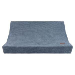 Wickelauflagenbezug Sense vintage blue - 45x70