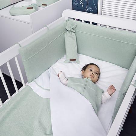 Babybettbezüge Für Gitterbett Laufgitter Etc Babys Only